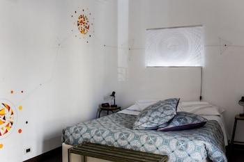 Classic Tek Büyük Yataklı Oda, 1 Büyük (queen) Boy Yatak, Özel Banyo, Şehir Manzaralı