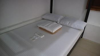 LA PATRICIA DE BALER Room