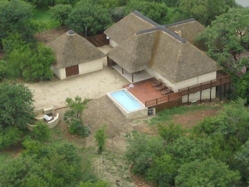 House 22 Blyde Wildlife Estate, Mopani