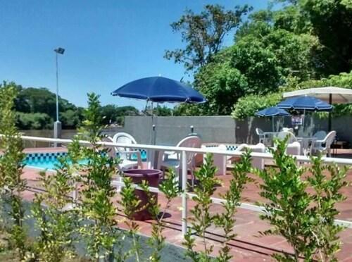 Hotel Pintado Azul, Coxim