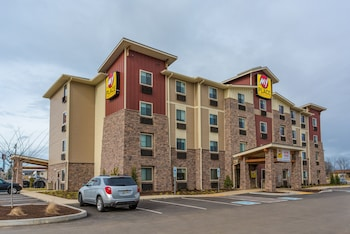 My Place Hotel Nashville East I40 Lebanon Tn