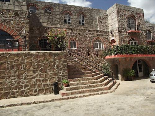 Hotel Casa del Gobernador Zacatecas, Vetagrande