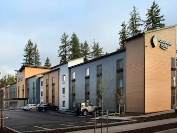 WoodSpring Suites Seattle Redmond