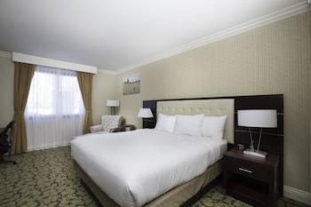 埃爾蒙特 - 洛杉磯假日飯店 - IHG 飯店 Holiday Inn El Monte - Los Angeles, an IHG Hotel