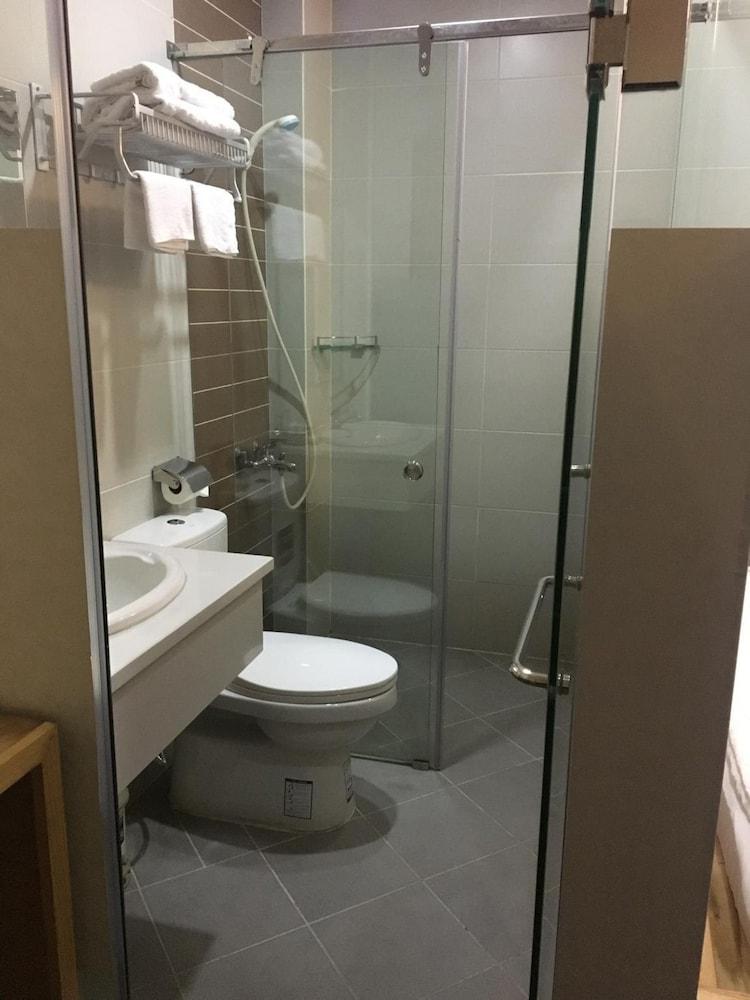 アン サオ シャン ホテル