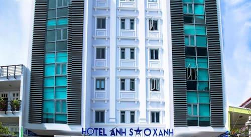 Anh Sao Xanh Hotel, Tan Phu