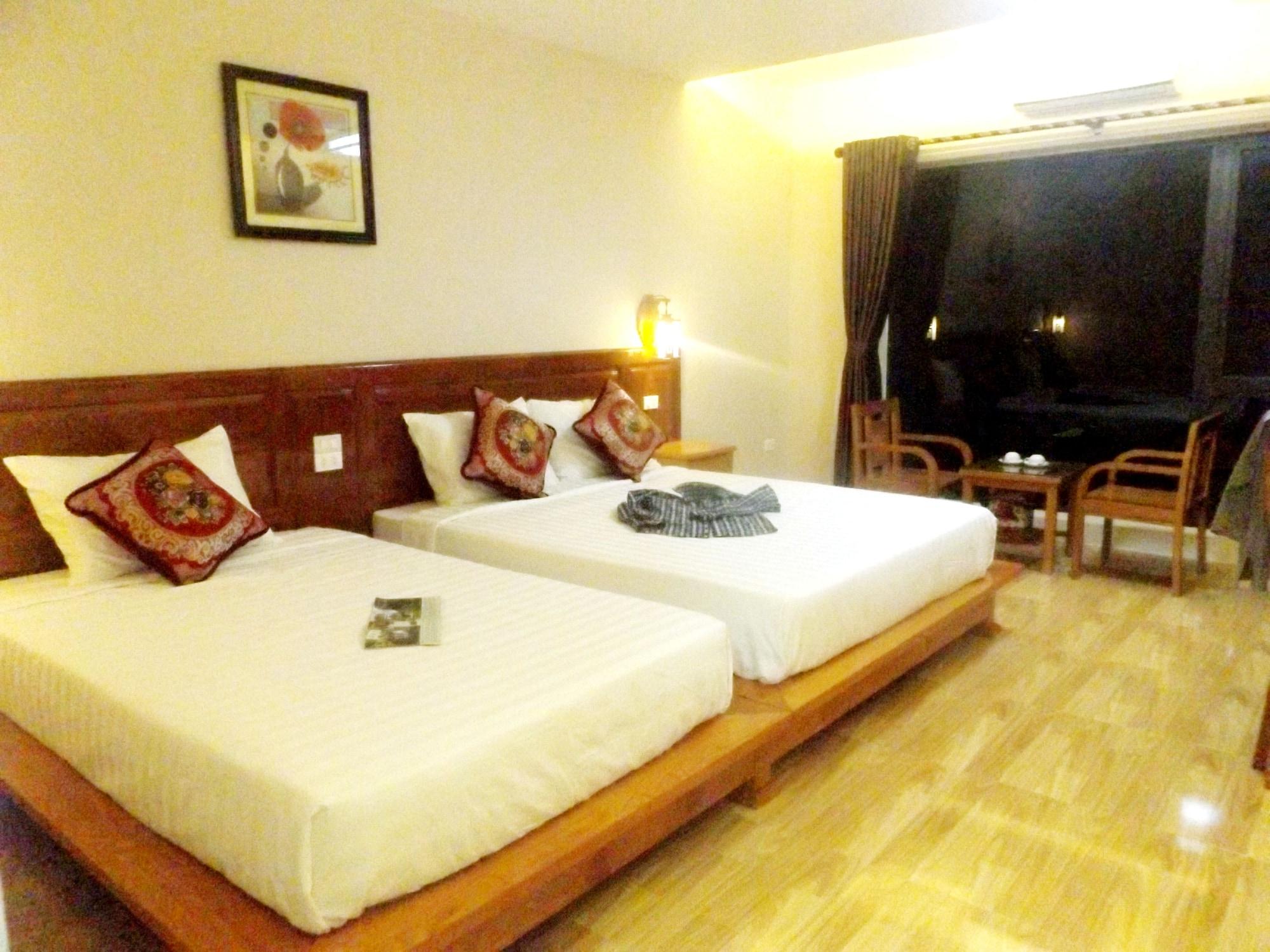 Ninh Binh Riverside Homestay 2, Ninh Bình