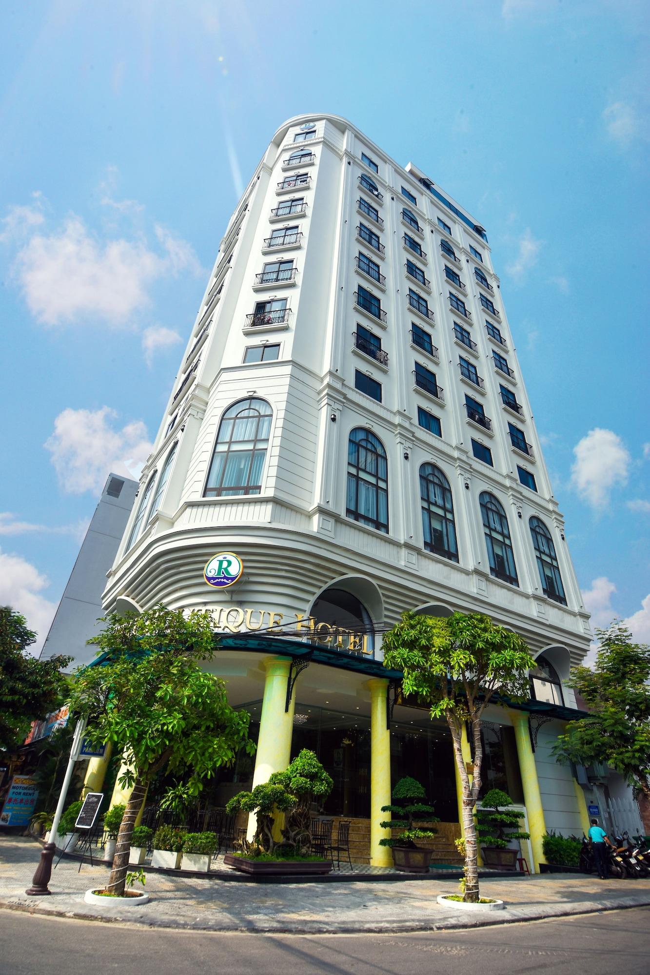 Ritzy Boutique Hotel Da Nang, Ngũ Hành Sơn