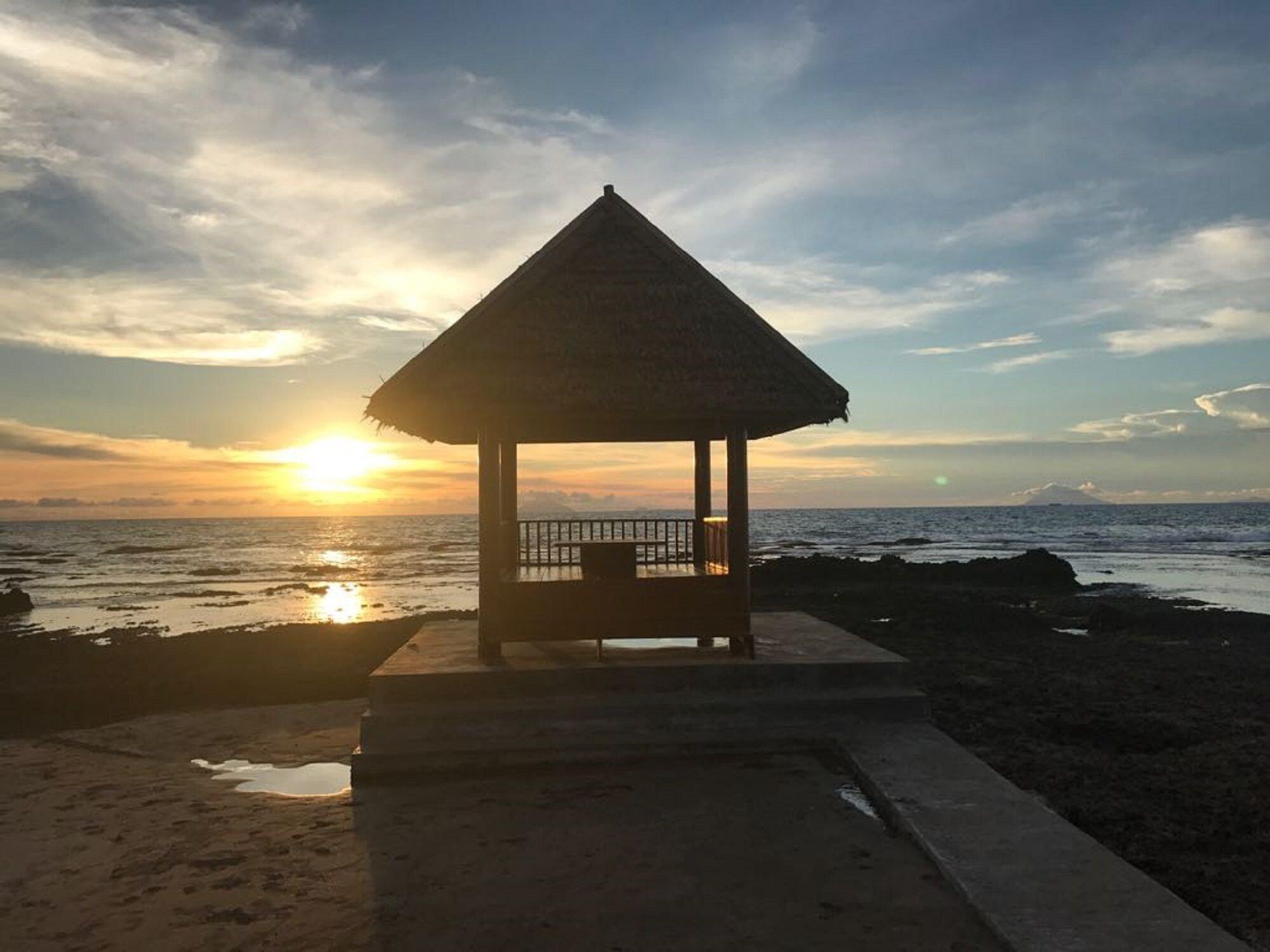 Double G Resort Anyer, Serang