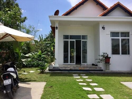 Villa Tra suburb Nha Trang city, Ninh Hòa