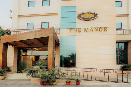 . The Manor Bareilly ( by Leisure Hotels )