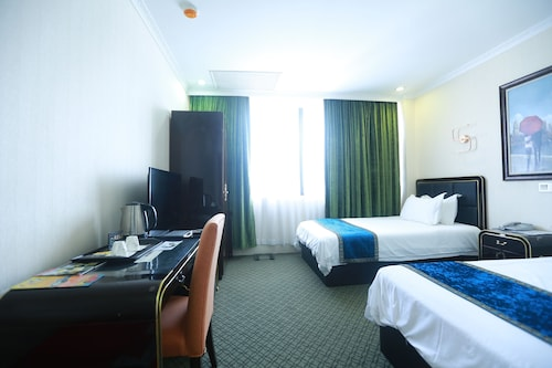 Star Sands Hotel,