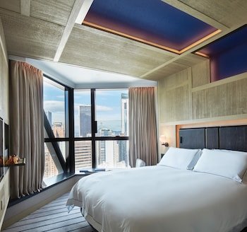 Hotel - The Emperor Hotel