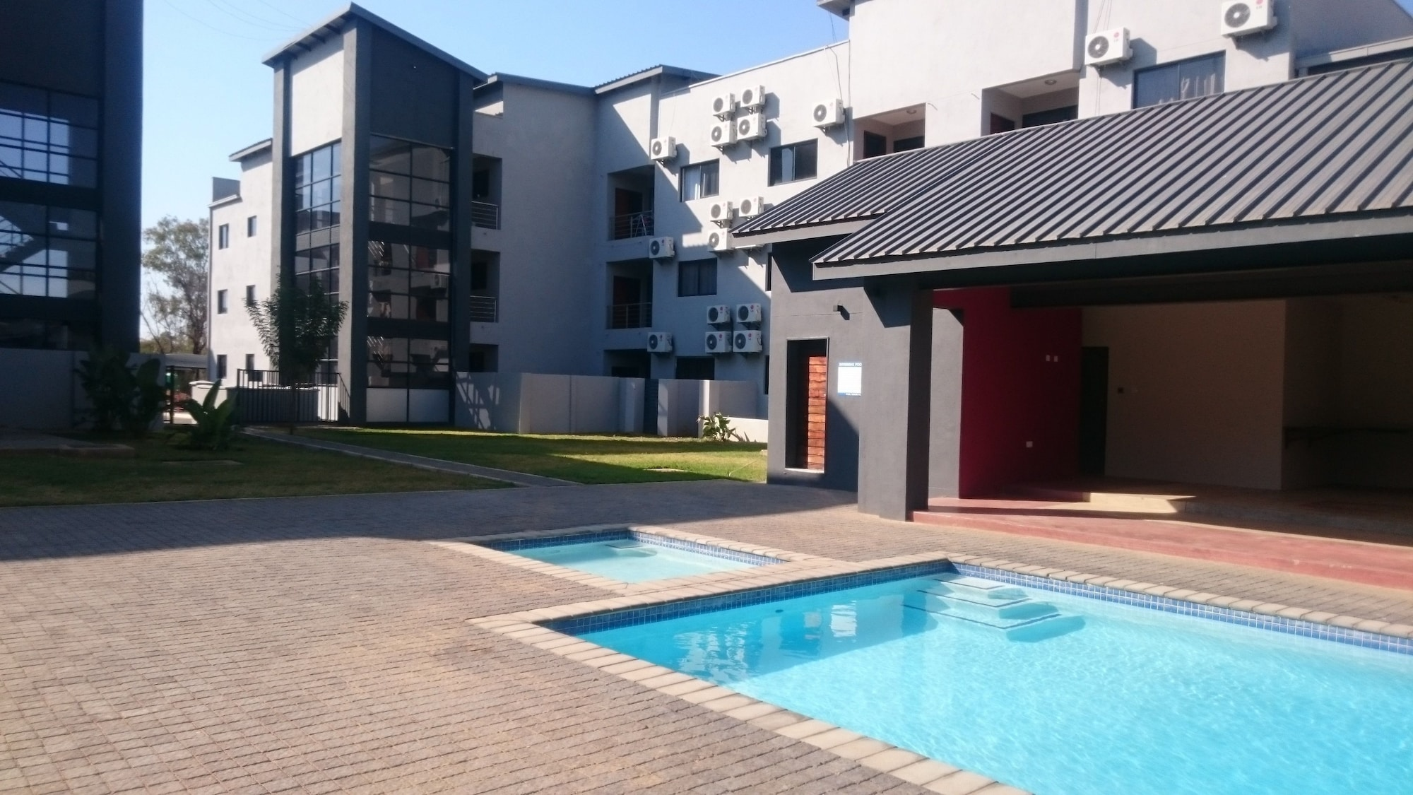 Lifestyle Apartments, Gaborone