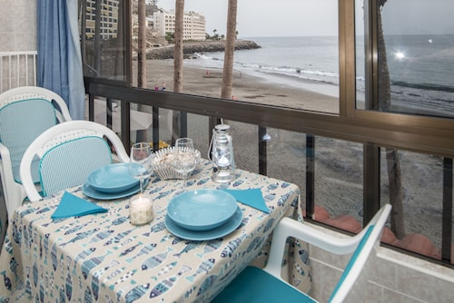 Beautiful apartment with ocean views, Las Palmas