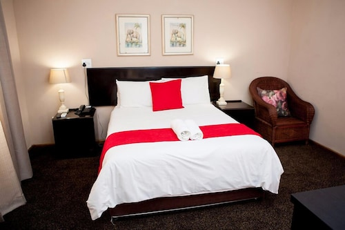 Oria Guesthouse, City of Cape Town