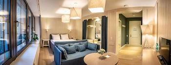Superior Deluxe Room