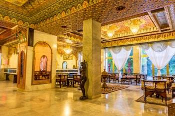 Hotel - Hotel Jugurtha Palace