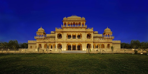 The Desert Palace, Jaisalmer