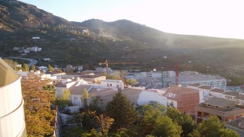 Hotel Tharsis, Jaén
