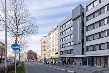 明斯特市旅程旅館飯店 Trip Inn Hotel Münster City