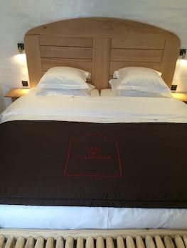 Luxury Süit, 1 Yatak Odası