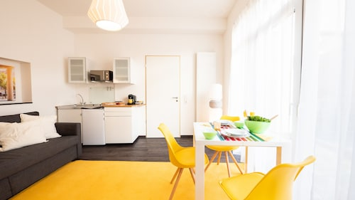 . Relax Aachener Boardinghouse Phase 2
