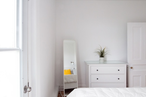 Artistic 1BR in Trendy Plateau by Namastay, Montréal