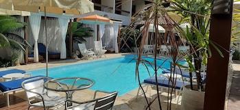 朱克赫群島旅館 Pousada Ilhas de Juquehy