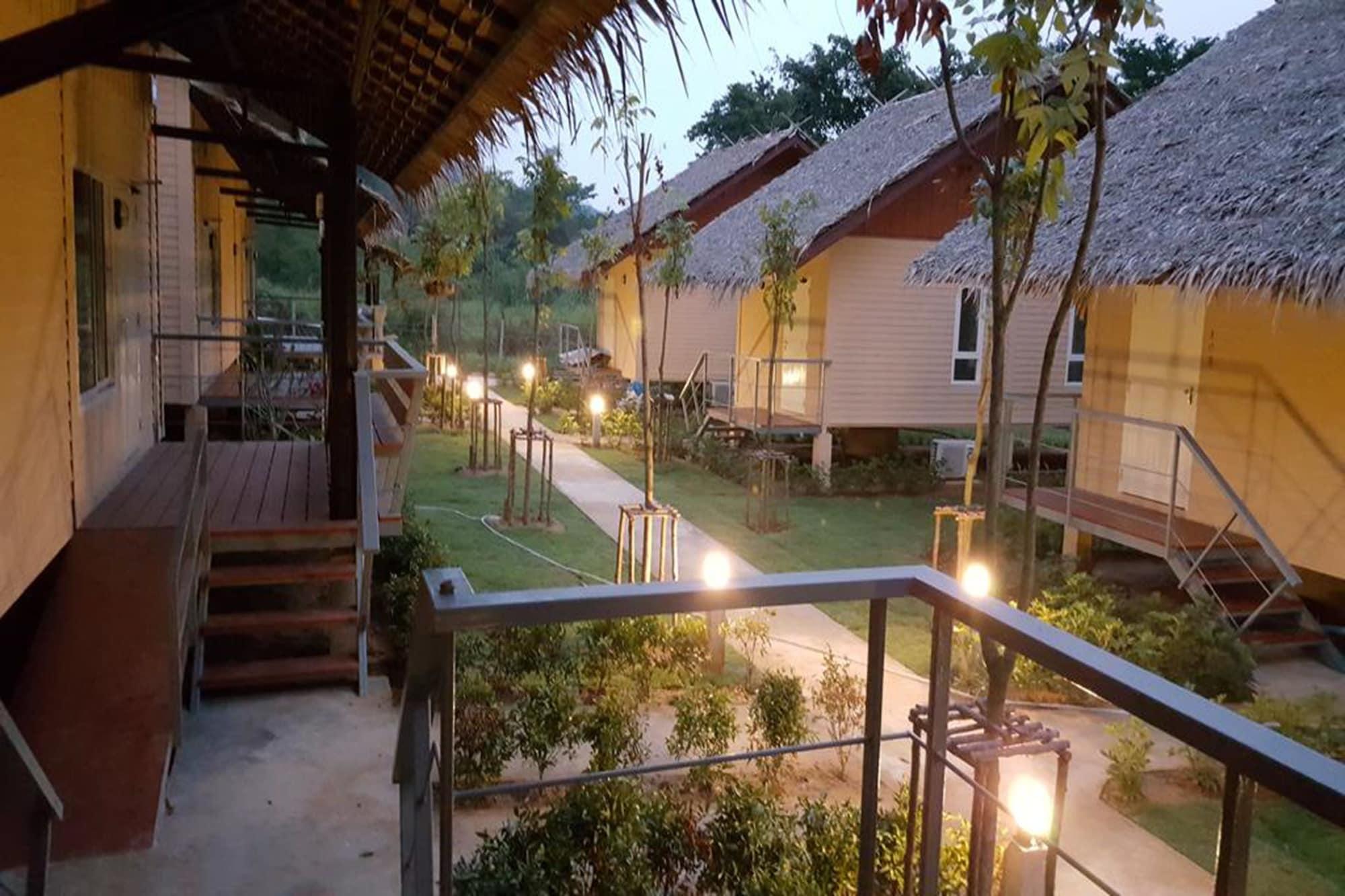 Narinfah Resort, Kaeng Krachan