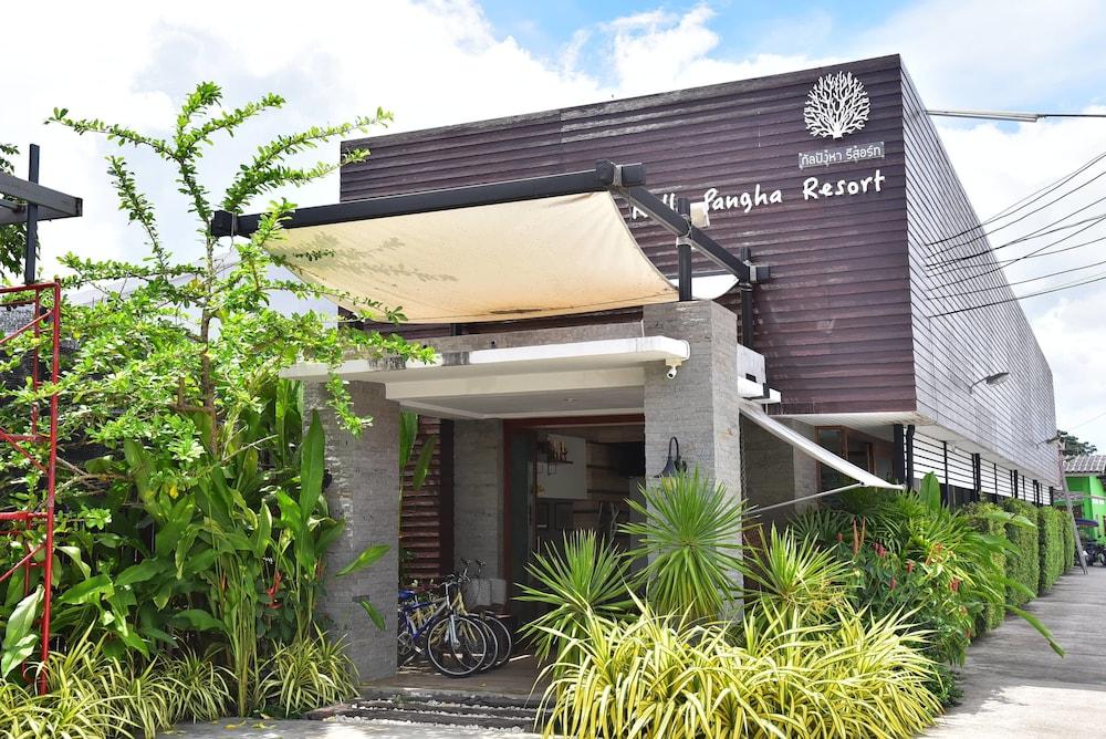 カラ パンガ リゾート