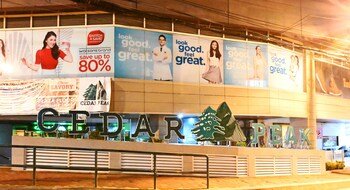 CEDAR PEAK CONDOMINIUM BY TRIPSTERS HUB Gift Shop