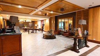 CEDAR PEAK CONDOMINIUM BY TRIPSTERS HUB Lobby Lounge