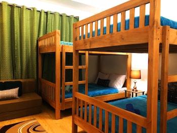 CEDAR PEAK CONDOMINIUM BY TRIPSTERS HUB Guestroom