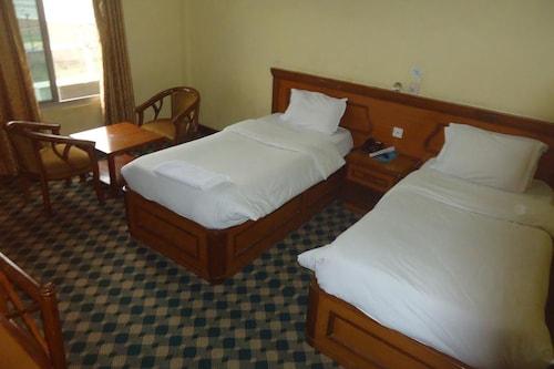 Hotel Lacoul Pvt. Ltd., Lumbini