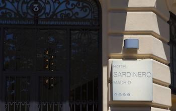 サルディネロ マドリード