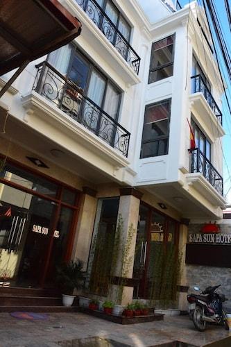 Sapa Sun Hotel, Sa Pa
