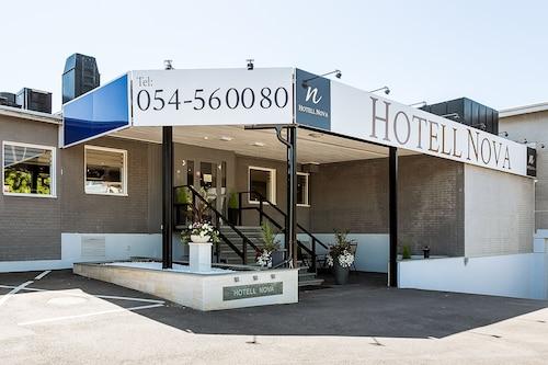 . Hotell Nova