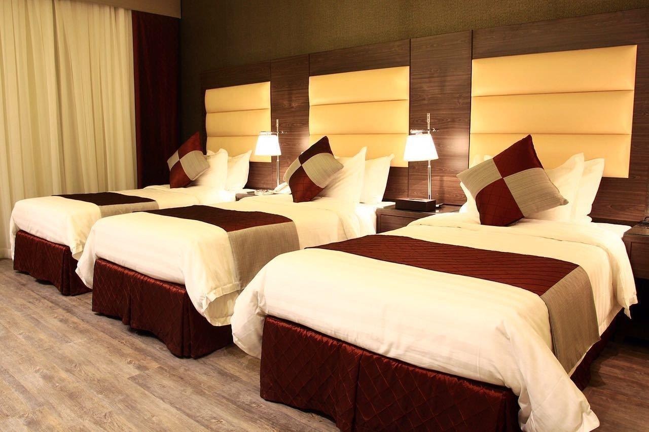 N Platinum Hotel,