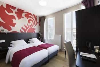Hotel - Hôtel Bastille