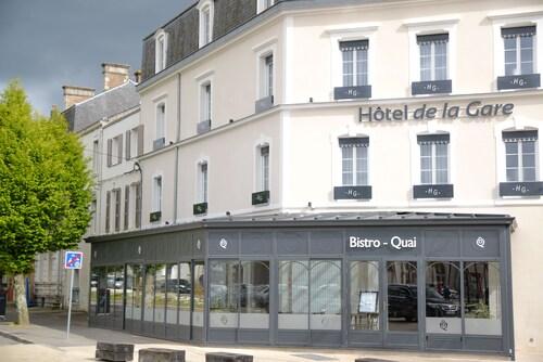 . Hôtel de la Gare