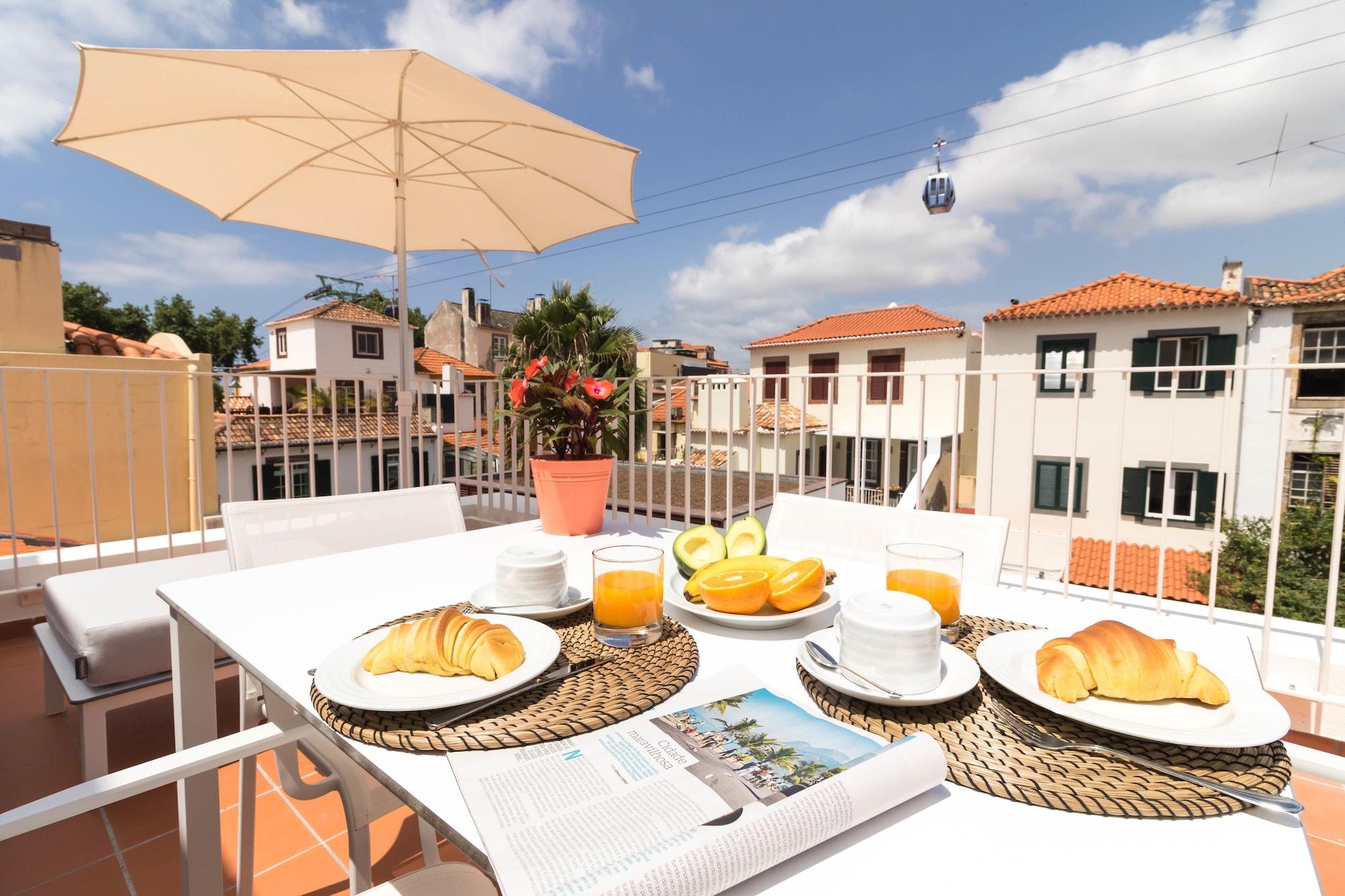 Welcome Madeira, Funchal