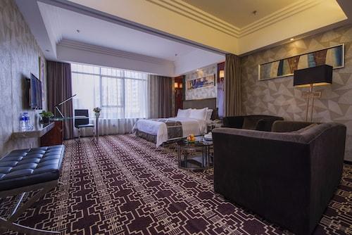 Zhong Tian Mayfair Hotel, Shenzhen