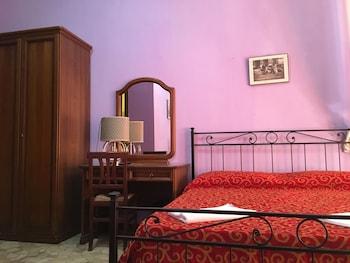 Standard Tek Büyük Yataklı Oda, Özel Banyo, Avlu Manzaralı
