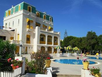 Hotel - Les Mimosas Tabarka