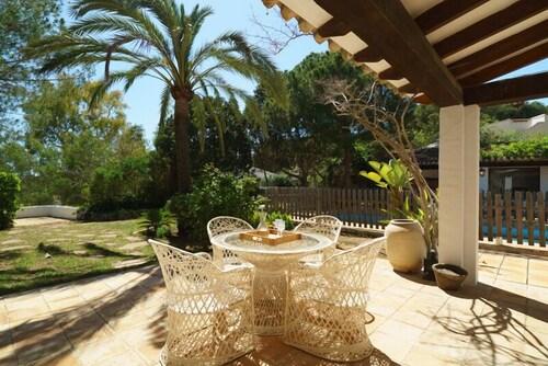 Villa Solhabitat Portet Sand, Alicante