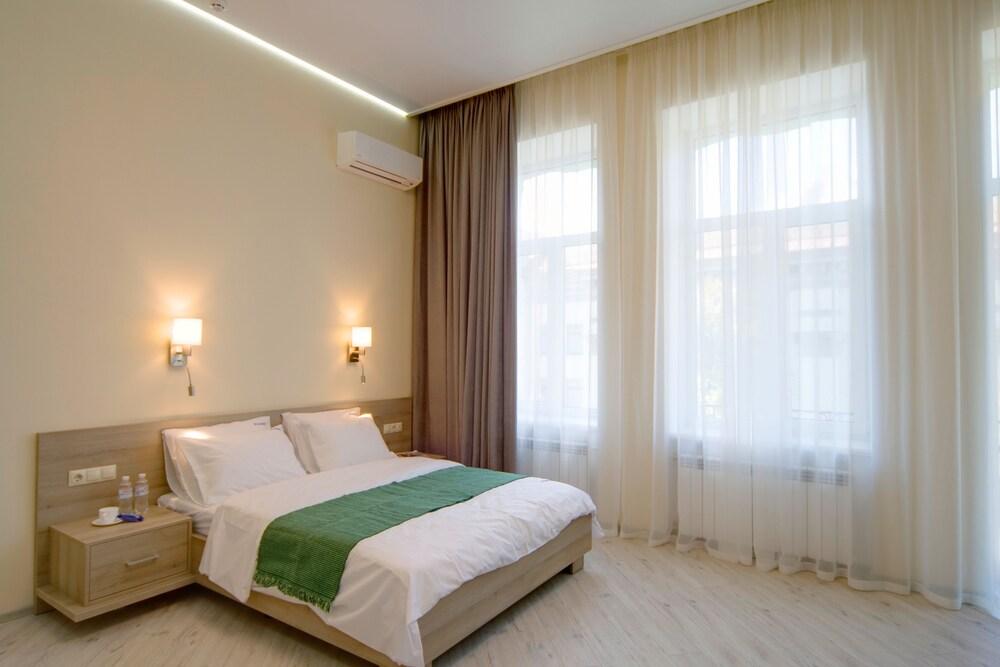 Апарт-отель «Саммит»