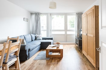 Fantastic 2BR Apartment in Central London