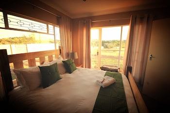 Ndebele Room