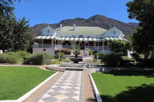 Merindol Manor, West Coast